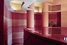 Art Deco / Art Deco interiors, exteriors and accessories