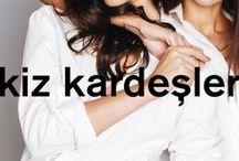 sisters   kız kardeşler / Arzu & Elice