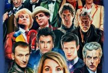 Dr. Who? (11 is bea)