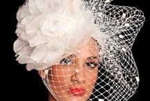 Bridal / Bridal Head Pieces