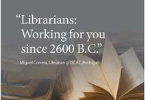 Librarians Rock!