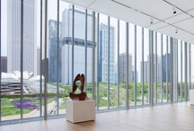 Arts - Chicago Metro Area / What's happening on the art scene in Chicago and surrounding suburbs.