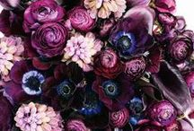 Florals we ♥ / flowers are always a good idea