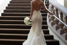 Bridal Inspiration / by She's Unique Jewelry Boutique