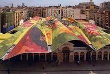 benedetta tagliabue / Italian Architect