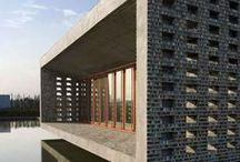 LU Wenyu (AmateurArchitectureStudio) / Chinese Architect
