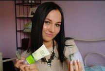 Recenzje VIDEO / Zobacz jak Klientki i blogerki korzystają z bogactwa natury zawartego w kosmetykach MACROVITA!