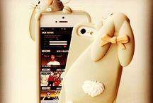Iphone❤️ / Iphone / Case / Fashion