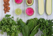 Health / Vegetarian / Workout / Recipes