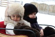 Сhildren / Ideas for own  photos, elements of style and just cute photos ... / by Olga