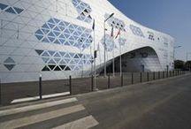 Doriana Fuksas (Massimilian & Doriana Fuksas) / Italian Architects