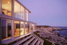 Julie Snow / American Architect