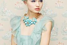 Pastels we ♥ / for ideas