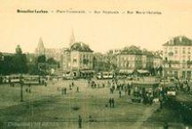 Histoire de Laeken / Documents relatifs à l'histoire de l'Ancien Hôtel Communal de Laeken et ses alentours (Place Emile Bockstael, Boulevard Emile Bockstael, Rue Stéphanie, Rue Marie-Christine).