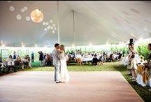 Wedding Bliss / wedding shower inspiration