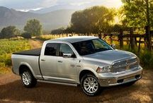 RAM News & Car Tips / Cool auto news and tips for your RAM.