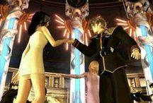 Final Fantasy / VII & VIII ♥