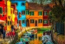 ITALY ✿