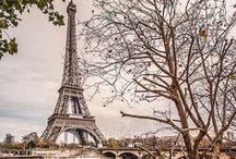 PARIS, FRANCE ✿