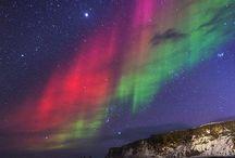 Amazing sky of wonders