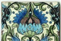 керамика Моргана