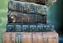 книги антикварные