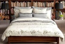 Actually   I Woke Up / Quiet soulful bedrooms to cocoon for rest, respite & reflection about life. xo / by Casa Jacaranda