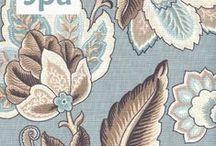 якобинская вышивка (рисунки)