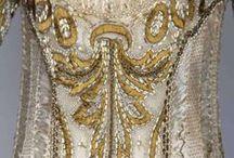 винтажные платья (1910)