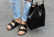 Casual Style / by She's Unique Jewelry Boutique