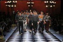 Dolce & Gabbana | Man