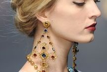 Dolce & Gabbana | Jewellery & Accessories