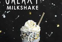 Milkshakes / 1 of my fav sweets ♡