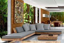 Corner Set Sofa