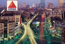 Boston Views & Buildings
