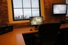 Penrose Realty Office