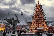 Christmas & Chanukah  / my favorite Xmass & Chanukah shots
