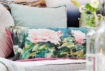Fabrics / by John den Boer