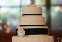 Wedding Cakes / Let them eat cake!