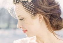 Hair, Beauty & Fashion / Follow for our favourite trends in bridal beauty and fashion.