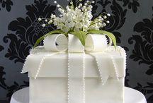 Cakes / Decorados / by Elisabeth Carvalho