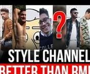 Real Men Real Style Videos / Men's Style Video Guides - you can also check out the Youtube channel - https://www.youtube.com/realmenrealstyle