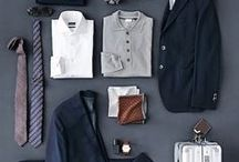Men's Essentials / What are your daily essentials?
