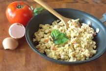 Clean Eating Breakfast / Clean Eating Breakfast / by My Clean Kitchen