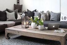 Ideas for home / decor, exterior, interior  ideas