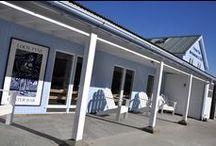 Oyster Bar & Restaurant / Loch Fyne Oyster Bar and Restaurant Tel: +44(0)1499 600236 / 482 E-mail: oyster.bar@lochfyne.com
