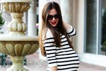 How to | Maternity Style / Maternity fashion inspired by the rich and famous: mummy fashion, pregnancy fashion, maternity clothes. #maternity #mum #ootd