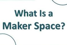 MakerSpaces / Makerspaces around the world are inspiring!