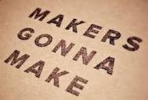 We Are Makers / You say you want a #Revolution...Generation di-Y