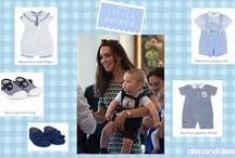 How to | Celebrity Baby Style / Baby fashion for your little ones wardrobe with celebrity inspiration: baby clothes, baby clothing, baby clothes uk, baby fashion, baby wedding fashion, baby deals, baby showers.